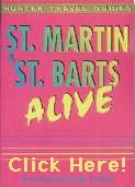 Read about this book: St. Barth Alive!